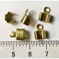 Koncovka 9x7mm, cena za 10ks