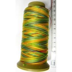 Nylonová šňůrka, 0,5mm, barevná